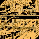 "Epic Graphic Novel ""Berlin"" Depicts the Rise of Fascism"