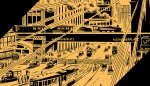 """Epic Graphic Novel """"Berlin"""" Depicts the Rise of Fascism"""