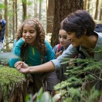 A Return to Nature-Based Education