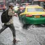 "Reading ""Bangkok Wakes to Rain"" Helped Me Imagine a New Normal"