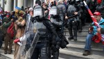 The Capitol Insurrection and White Supremacist Infiltration of US Police