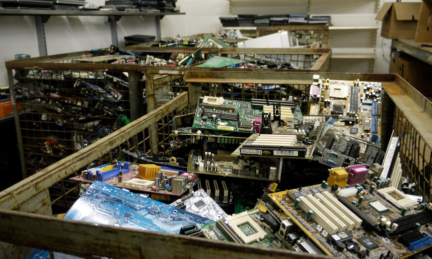 Europe Reduces Waste by Guaranteeing the Right to Repair