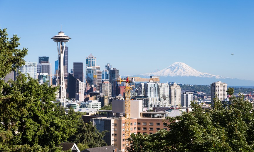 Seattle Bets on Equitable Development