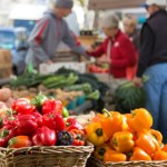 No Elitist Farmers Market Here—Free Healthy Food and Profits for Farmers