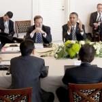 Will a Secretive International Trade Deal Ban GMO Labeling?