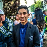 12 Photos of the Migrant Caravan: Hope and Self-Determination