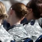 How I Overcame Military Sexual Trauma