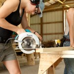 Less than 2 Percent of Carpenters Are Women—Meet the Master Builder Working to Change That