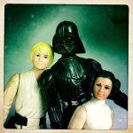 What Star Wars Taught Me About Being a Mindful Parent
