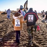 What Standing Rock Needs Obama to Do Quickly—Before Trump Takes Over