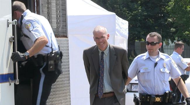 Bill McKibben Arrested Democratic Committee.jpg