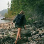 One More Benefit of Nature: It Makes You Like Your Body Better