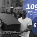 5 Numbers to Help You Understand Life in Freddie Gray's Baltimore