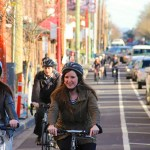 Scared of Biking in Traffic? These Cities Are Making It Safe