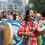 COP21: A Rallying Cry—No Climate Justice Without Full Indigenous Rights