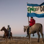 Norway's Largest Bank Divests From Dakota Access, Launches Own Investigation