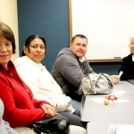 An Oasis of Community and Support for Latina Moms