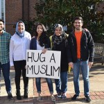 Love in the Time of Mania: Six Ways Americans Are Defying Islamophobia