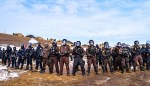 As Police Evict Water Protectors, Tribes Vow to Continue the Fight