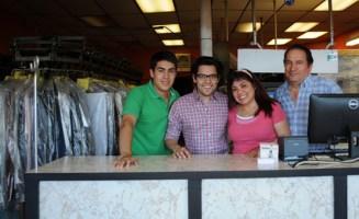 Vargas Family CERO