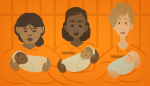 Formerly Incarcerated Moms Fight for Reforms to Save Families