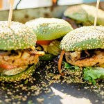 Why You Want One of These Dutch Weed Burgers