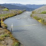 Threat of Salmon Extinction Turns Small Tribe Into Climate Researchers