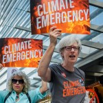 Why Women's Climate Leadership Is Vital