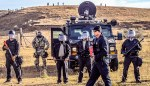 How to Contact the People Sending Militarized Police to Standing Rock