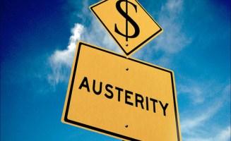 Austerity Politics photo by 401(k) 2012