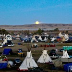 20 Photos: My Seven Months of Living at Standing Rock