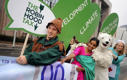 Robin Hood Tax 555x350
