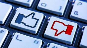 """Facebook libera novos botões """"curtir"""" para usuários no mundo"""