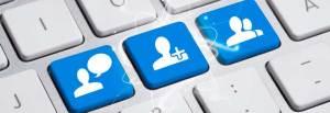 Por toda a parte, os blogs, sites e veículos que abordam marketing digital destacam a importância de manter presença regular nas redes sociais.