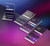 Sony Flexible Xperia F Smartphone May Be Released In 2020