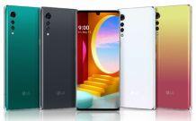 LG revealed all the specifications of the smartphone LG Velvet