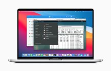 Apple announces transition of Macs from Intel to its own Apple silicon