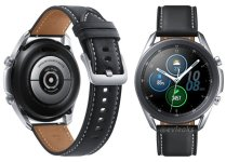 Galaxy Watch 3 render leak exposes the entire design