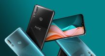 HTC records a surge in revenue in June 2020, thanks to the Desire 20 Pro