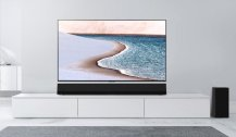 LG GX soundbar with wireless subwoofer, support for Dolby Atmos launched