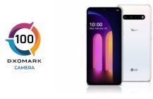 DxOMark: LG V60 ThinQ 5G doesn't measure up to this year's flagships
