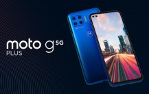 Motorola Moto G 5G Plus gets the Android 11 update