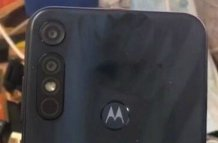 Moto E7 Plus Geekbench listing spotted, Launch could be near