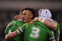 Huawei terminates Australian rugby league team sponsorship over political tensions