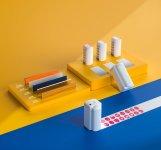 Xiaomi Youpin crowdfunds handheld printer for 499 Yuan ($72)