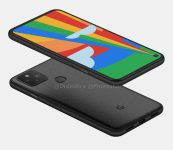 Google Pixel 5 and Pixel 4a 5G prices, color options appear before next week's launch event