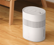 MIJIA Pure Smart Humidifier with a dual-circulation spray design launched for ¥199 ($29)