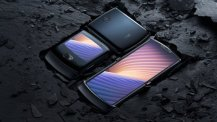 Moto Razr 5G sold out in just two minutes in its first China sales