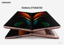 Samsung to manufacture 800,000 Galaxy Z Fold 2 units this year: Report
