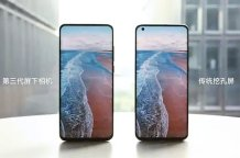 Xiaomi under display cameras made by TCL CSOT to arrive in 2021: Report